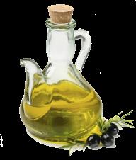 Aceite con sabor a Gloria oliva AOVE